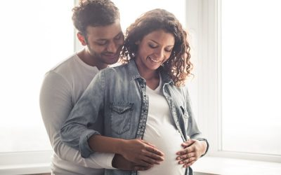 Coping with the Coronavirus Pandemic During Pregnancy
