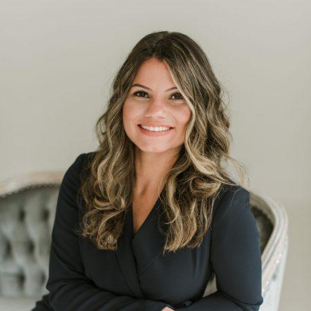 Gleyce Almeida-Farrell, LCSW