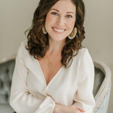 Lauren Stickney, INHC