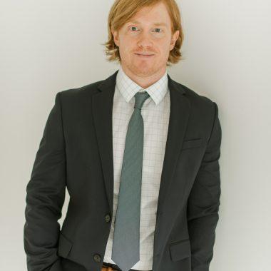 Adam Bagley, LMFT