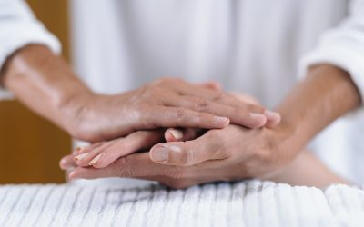 Reiki for Chronic Pain Relief: What You Should Know