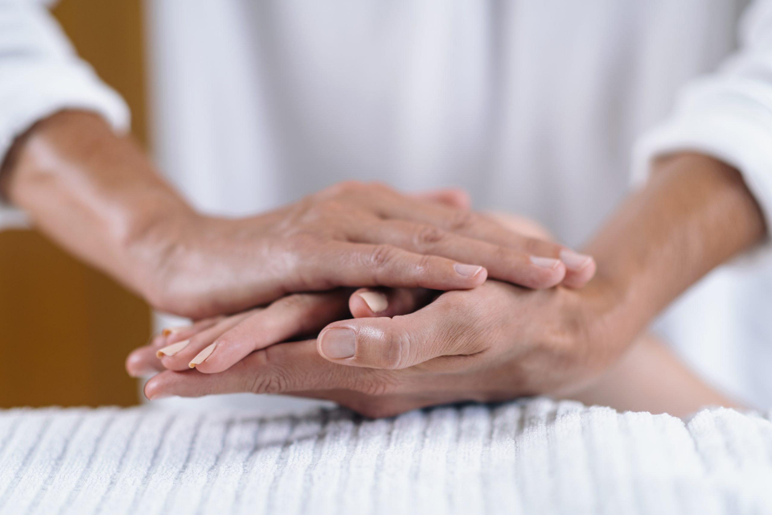 Reiki For Chronic Pain
