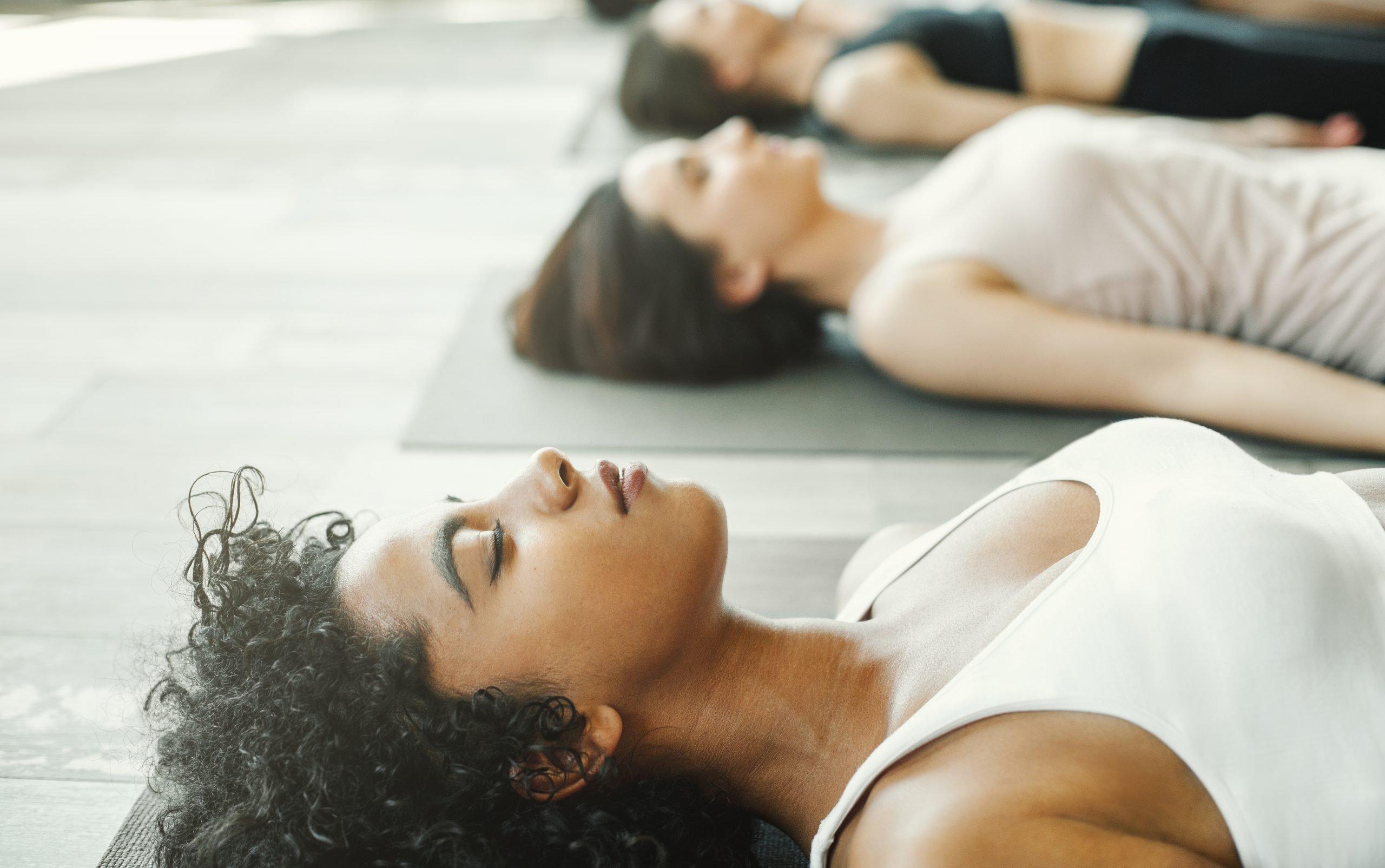 Yoga Nidra Alpharetta
